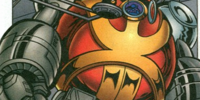 Giant Robotno