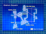 Map - Station Square