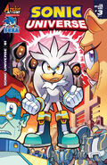 Sonic Universe -81