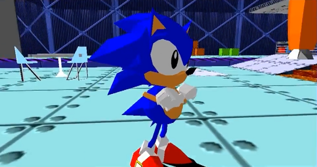File:Sonic cutscene Sonic the Fighters.png