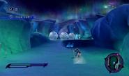 Aurora Snowfields 3