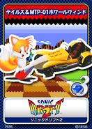 Sonic Drift 2 05 Tails
