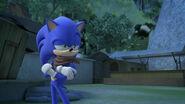 S2E01 Sonic