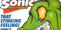 Sonic the Comic Issue 56