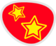 Mario Sonic Rio Diddy Kong Flag.png