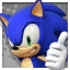 Sonic Colors (Sonic profile icon)
