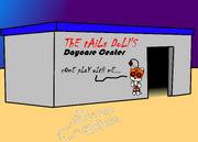 The Tails Doll House of Torture