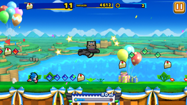 File:Sonic Runners Classic Sonic Gameplay.png