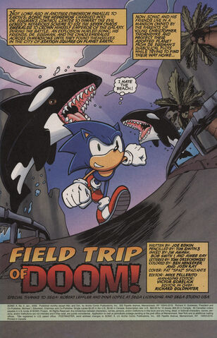 File:Sonic X issue 3 page 1.jpg