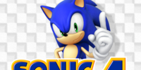 Sonic the Hedgehog 4: Episode I Original Soundtrack