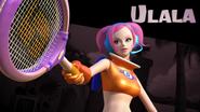 Ulala (SEGA Superstars Tennis Opening)