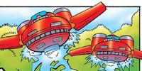 Egg Flapper (Pre-Super Genesis Wave)