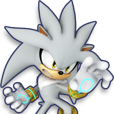 File:Sonic Dash Silver.png