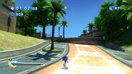 Sonic Generations City Escape (6)
