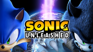 Sonic Unleashed PIC0