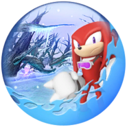 Frozen Forest - Hero Mission 5