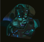 Nocturne passage 7