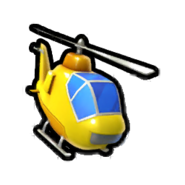 Helicopter SR