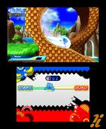 Modern Sonic 1