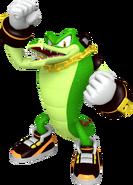 Sonic-Free-Riders-Vector-artwork