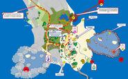 Bygone Island Concept 4