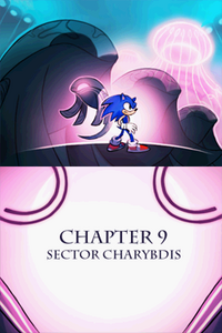 Sonic Chronicles (The Dark Brotherhood) Chapter 9