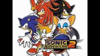 Deeper (feat. Hunnid-P) - Death Chamber Theme from Sonic Adventure 2-0