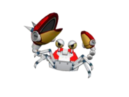S4 Shellcracker Sprite