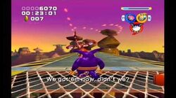 Sonic Heroes Egg Albatross - Team Rose - Speed Run (0 24 98)