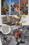 Sonic X issue 24 page 2