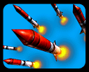 Missile Fever slot
