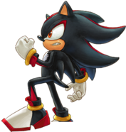 Shadow Sonic Jump Story