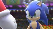 MASATRTOG Here's Sonic