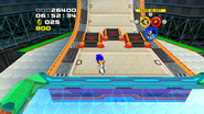 Sonic Heroes Power Plant 34