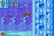 Ice Mountain V