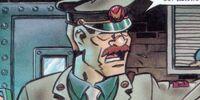 Colonel Granite