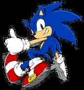 Sonic 2012