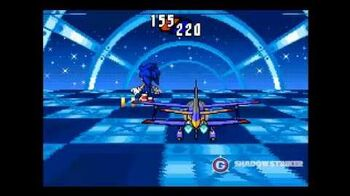 Sonic Advance 3-Special Stage 6 (HD)
