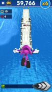 Sonic Dash Espio (9)