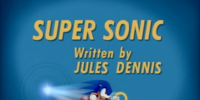 Super Sonic (episode)