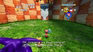 Sonic Heroes Sea Gate 15