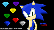 Sonic the Hedgehog 3D HYRO