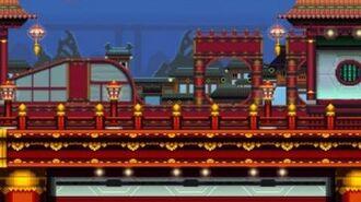 """DesMume """"Sonic Colors DS"""" - """"Aquarium Park"""" Mission 3 1080p HD"""