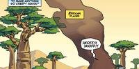 Efrika Plains