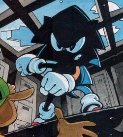 STC75-Sonic