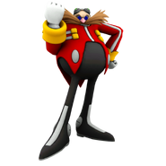 Eggman by mike9711-d5559h6