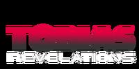 Tobias The Hedgehog: Revelations
