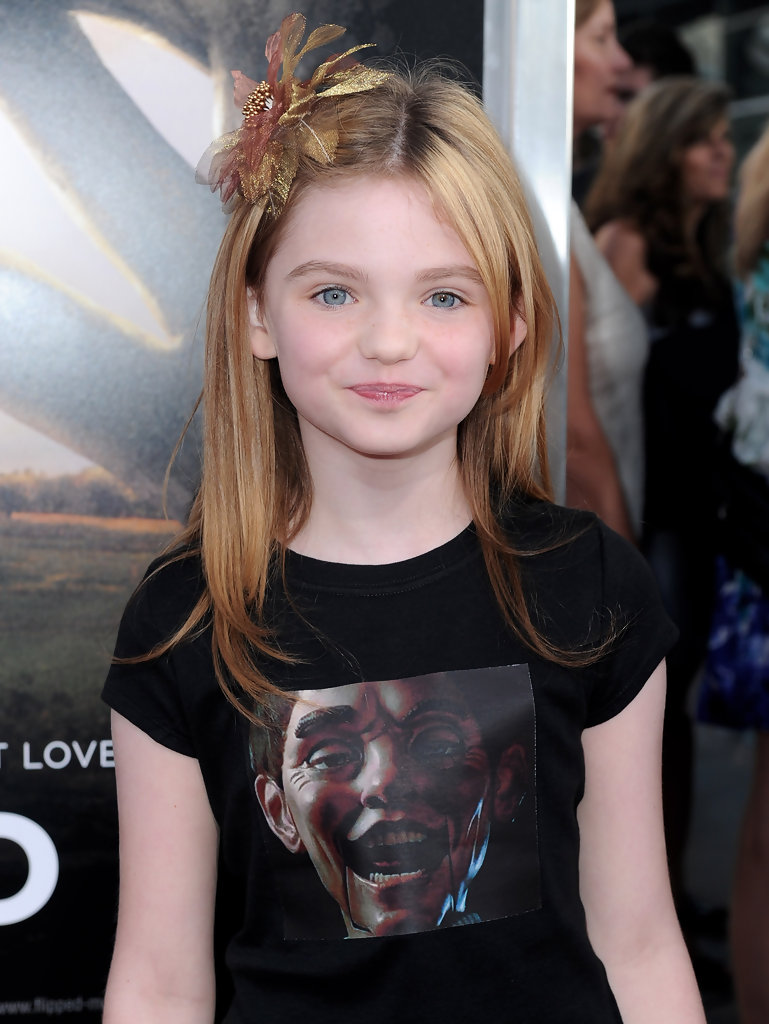 Morgan Lily pictures and photos