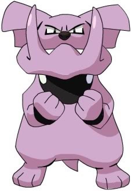 Granbull Sonic Pok 233 Mon Wiki Fandom Powered By Wikia