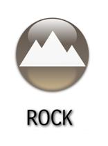 Ground Symbol Pokemon Rock Type Symbol by falke2009